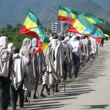 Ethiopia's Foreign Ministry Accuses HRW of Inciting Violent Protests with False Reportage