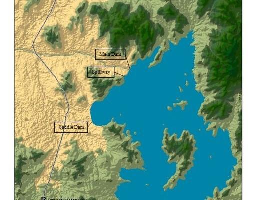 Ethiopian Development Bank Sells Over $6 Million Worth of Grand Renaissance Dam Bonds